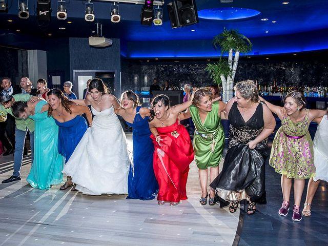 La boda de Jorge y Paloma en Illescas, Toledo 35