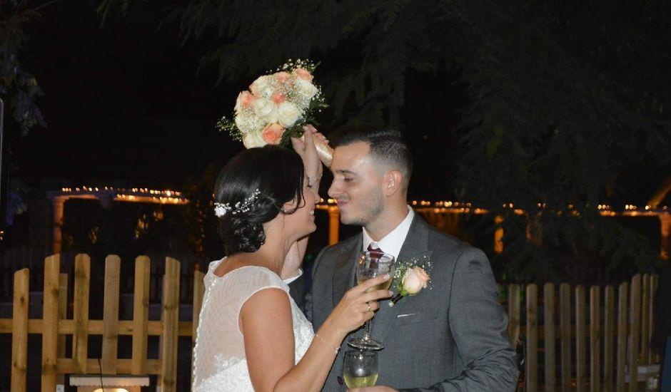 La boda de Javier y Tamara en Murcia, Murcia