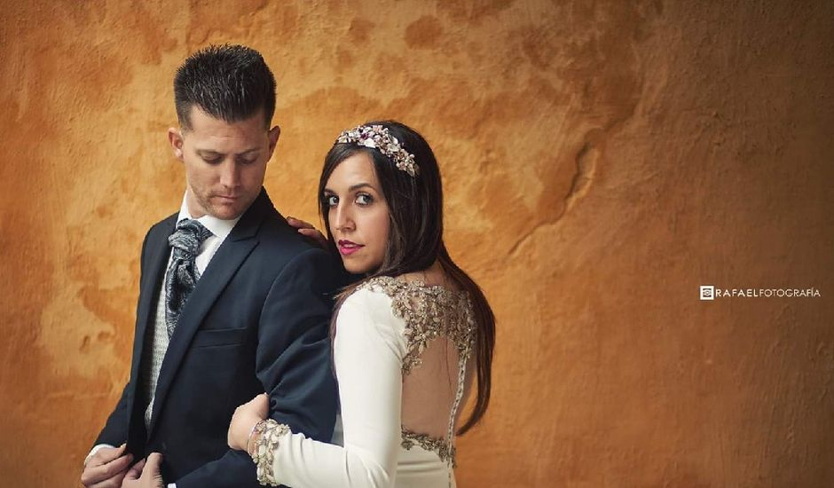 La boda de Adrián  y María Dolores en Lucena, Córdoba
