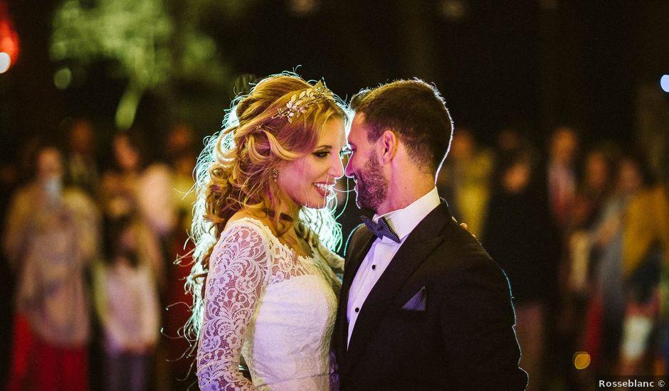 La boda de Pablo y Bea en Vejer De La Frontera, Cádiz