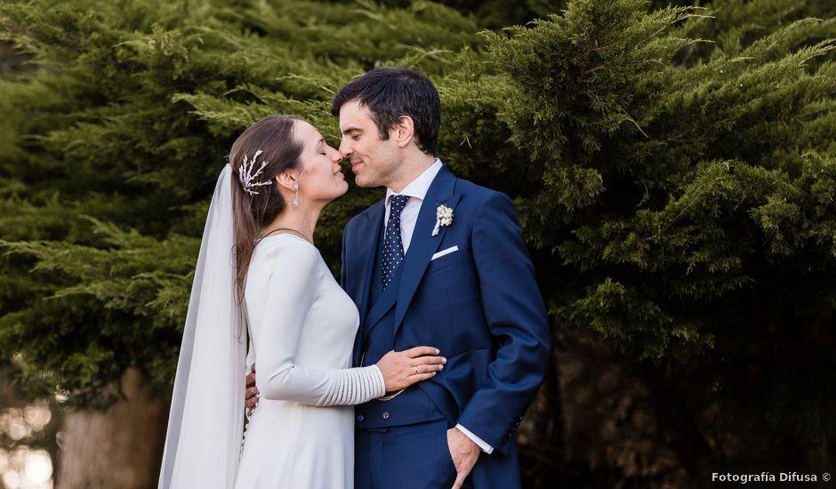 La boda de Ignacio y Marta en San Vicente De El Grove, Pontevedra