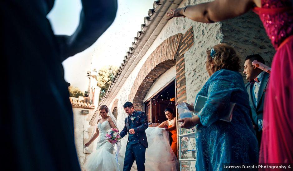 La boda de Paco y María en Almassora/almazora, Castellón