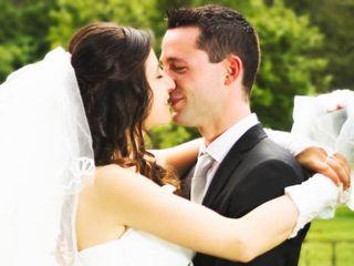 La boda de Vanessa y Juan 1