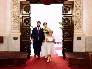 La boda de Weronika y Ramón 2