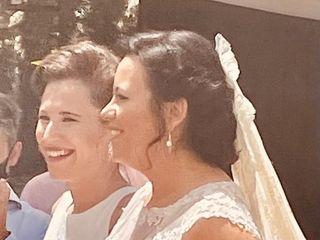 La boda de Mari Jose y Carolina 1