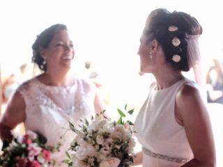 La boda de Mari Jose y Carolina 3