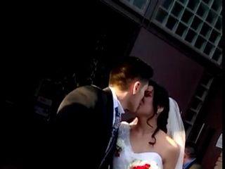 La boda de Paulina y Roger 1
