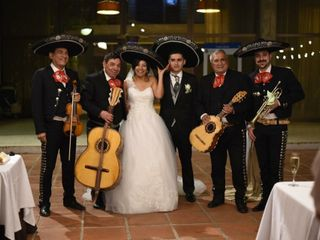 La boda de Paulina y Roger 2