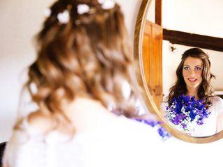 La boda de Laura  y Kilian 2