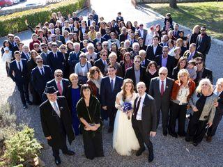 La boda de Laura  y Kilian