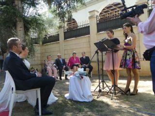 La boda de Sabina y Jordi 2