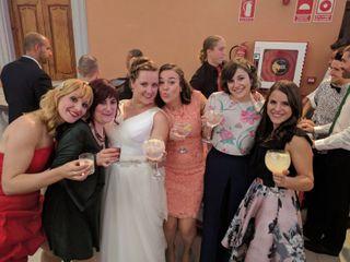 La boda de Sabina y Jordi 3