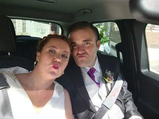 La boda de Sabina y Jordi