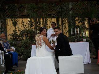 La boda de Lucia  y Sergio