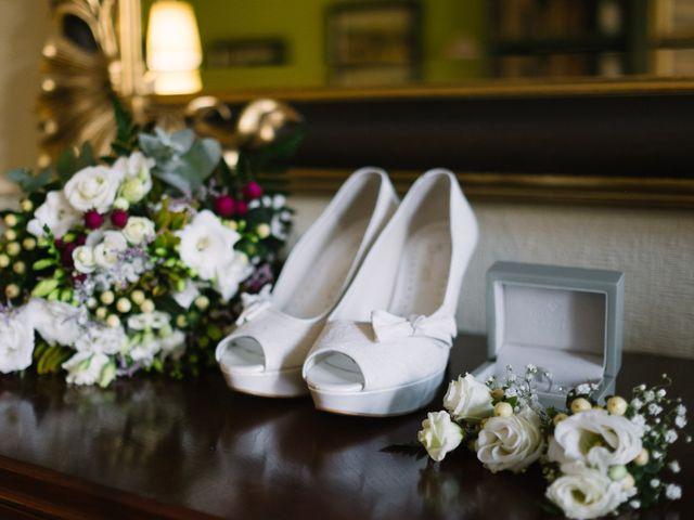 La boda de Daniel y Almudena en Algete, Madrid 7