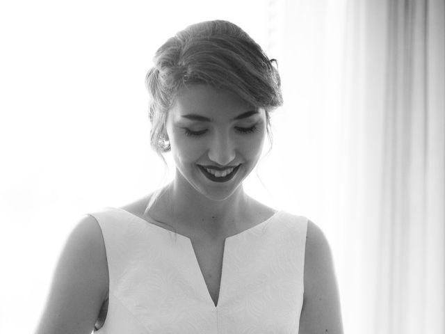 La boda de Daniel y Almudena en Algete, Madrid 16