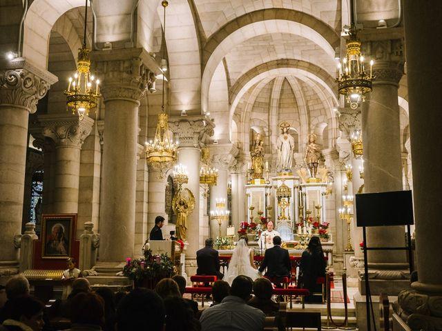 La boda de Daniel y Almudena en Algete, Madrid 24