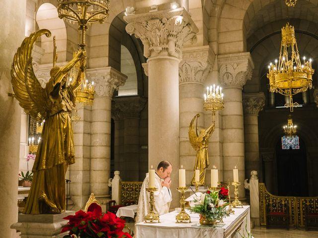 La boda de Daniel y Almudena en Algete, Madrid 29