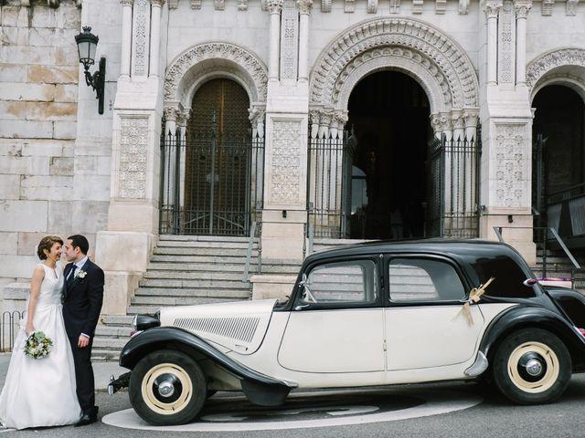 La boda de Daniel y Almudena en Algete, Madrid 35