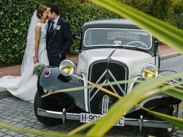 La boda de Daniel y Almudena en Algete, Madrid 37