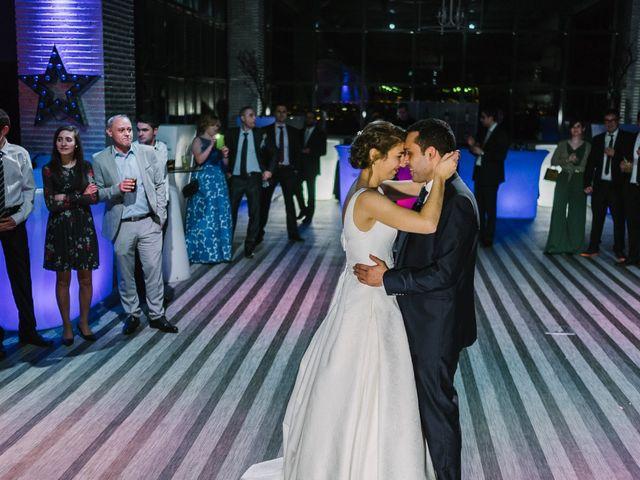 La boda de Daniel y Almudena en Algete, Madrid 52
