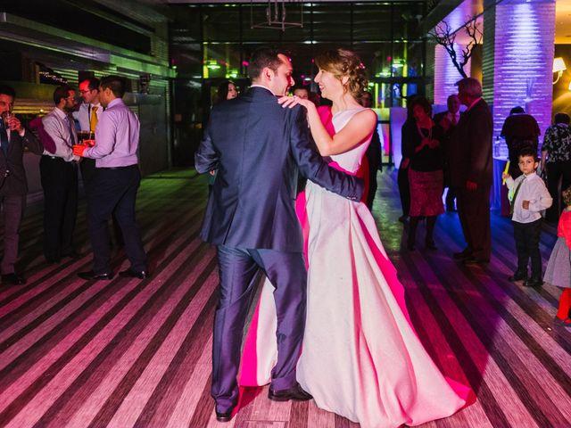 La boda de Daniel y Almudena en Algete, Madrid 53