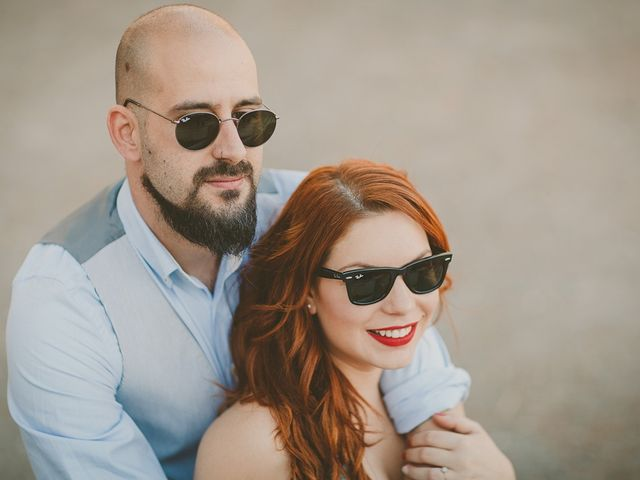 La boda de Mario y Viviana en Elx/elche, Alicante 9
