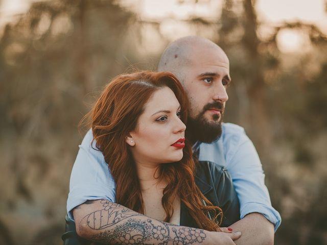 La boda de Mario y Viviana en Elx/elche, Alicante 23