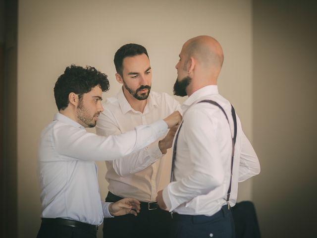 La boda de Mario y Viviana en Elx/elche, Alicante 34