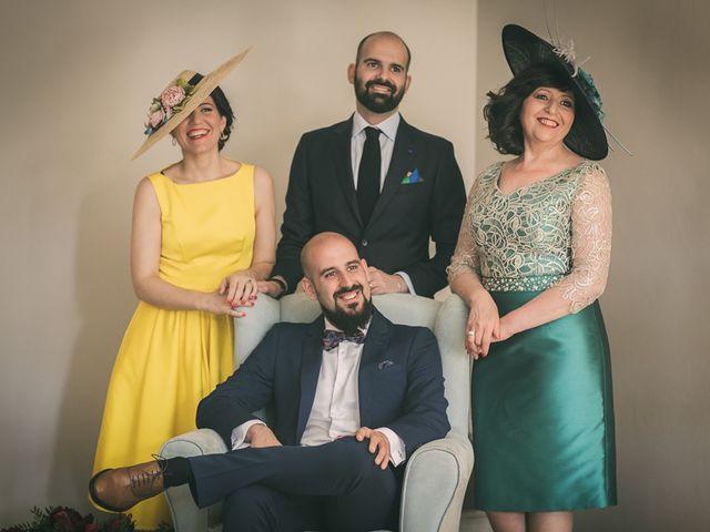 La boda de Mario y Viviana en Elx/elche, Alicante 38