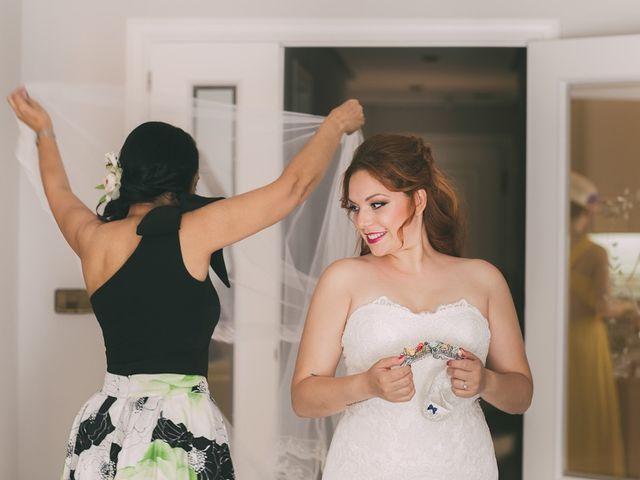 La boda de Mario y Viviana en Elx/elche, Alicante 46