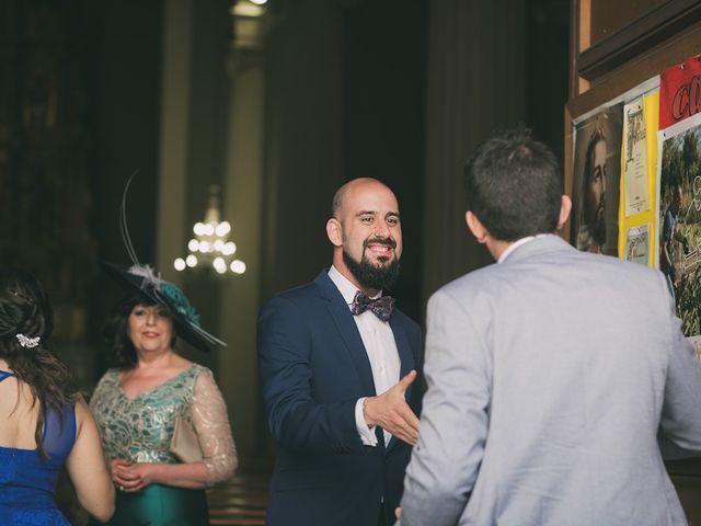 La boda de Mario y Viviana en Elx/elche, Alicante 55