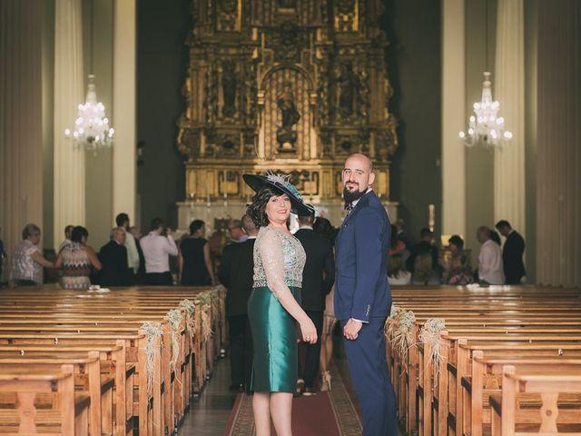 La boda de Mario y Viviana en Elx/elche, Alicante 56