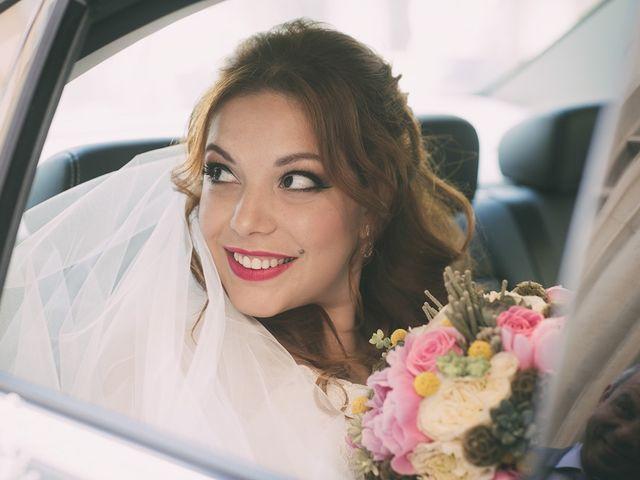 La boda de Mario y Viviana en Elx/elche, Alicante 57