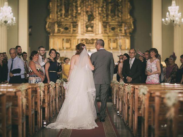 La boda de Mario y Viviana en Elx/elche, Alicante 58