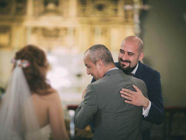 La boda de Mario y Viviana en Elx/elche, Alicante 59