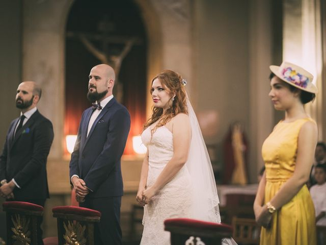 La boda de Mario y Viviana en Elx/elche, Alicante 60