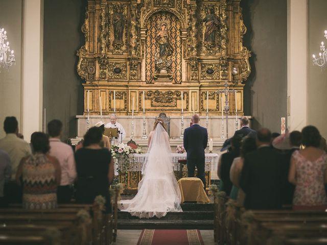 La boda de Mario y Viviana en Elx/elche, Alicante 61