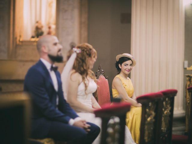 La boda de Mario y Viviana en Elx/elche, Alicante 62