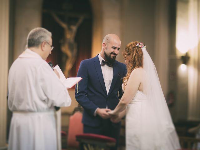 La boda de Mario y Viviana en Elx/elche, Alicante 63