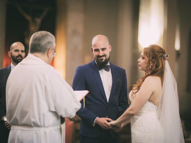 La boda de Mario y Viviana en Elx/elche, Alicante 64
