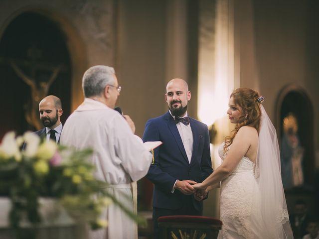 La boda de Mario y Viviana en Elx/elche, Alicante 66