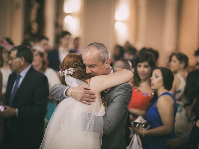 La boda de Mario y Viviana en Elx/elche, Alicante 68
