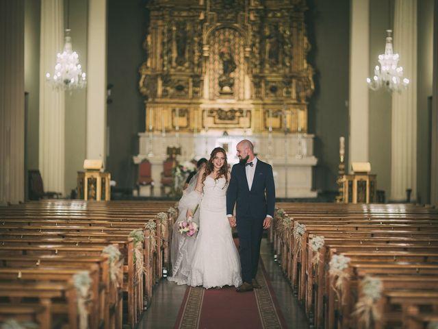 La boda de Mario y Viviana en Elx/elche, Alicante 69
