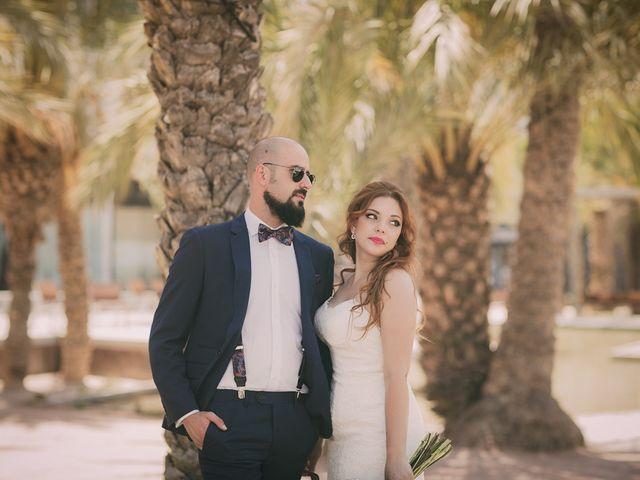 La boda de Mario y Viviana en Elx/elche, Alicante 71