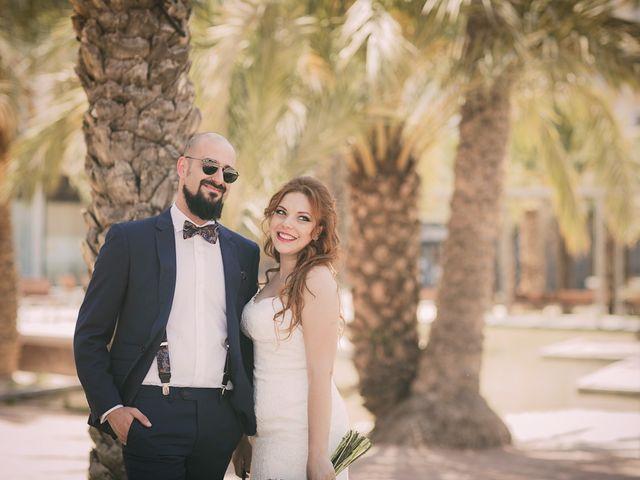La boda de Mario y Viviana en Elx/elche, Alicante 72