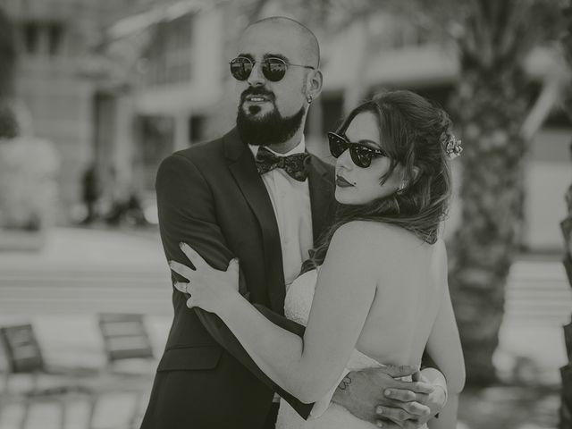 La boda de Mario y Viviana en Elx/elche, Alicante 73