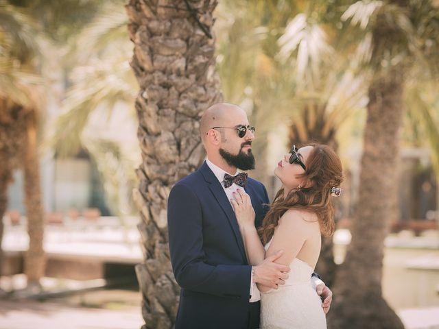 La boda de Mario y Viviana en Elx/elche, Alicante 74