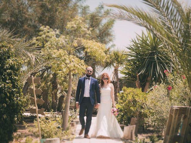 La boda de Mario y Viviana en Elx/elche, Alicante 81