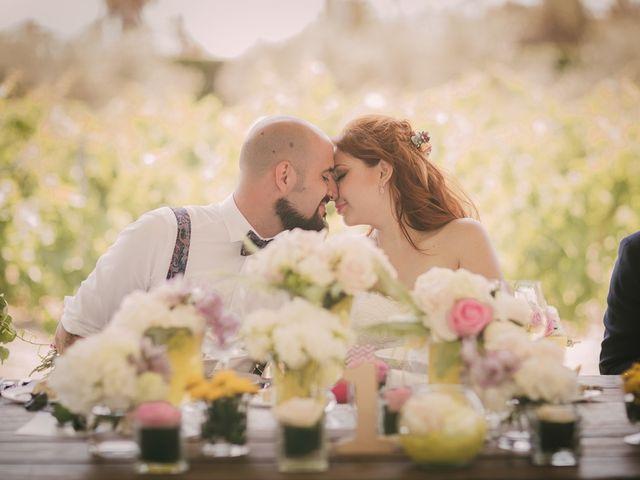 La boda de Mario y Viviana en Elx/elche, Alicante 95